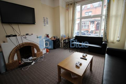 7 bedroom terraced house to rent - Chestnut Avenue