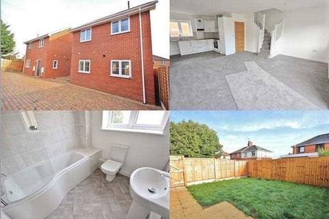 3 bedroom detached house for sale - Farcroft Road, Parkstone, Poole