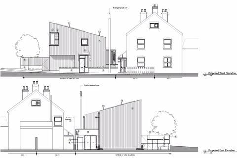 3 bedroom property with land for sale - Uridge Crescent, Tonbridge, TN9 1SP
