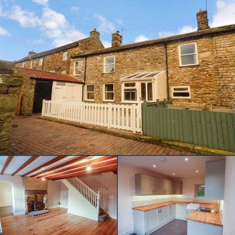 2 bedroom terraced house for sale - Daleholm Cottage, Reeth