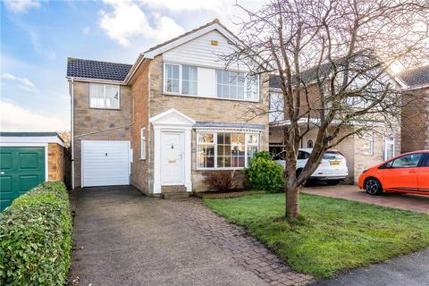 3 bedroom detached house for sale - Rievaulx Avenue, Knaresborough, North Yorkshire