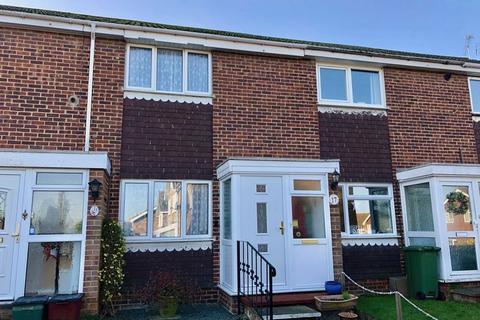 2 bedroom terraced house for sale - Monterey Close, Bexley