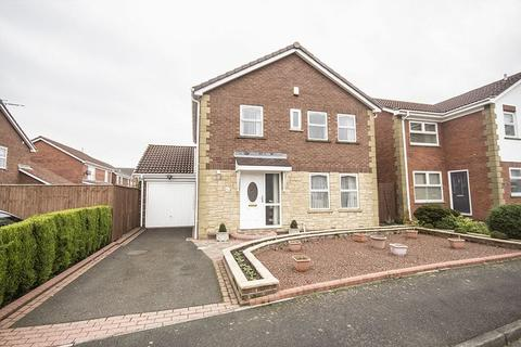 4 bedroom detached house for sale - West Meadows, Westerhope, Newcastle upon Tyne