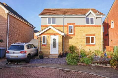 3 bedroom property for sale - Marigold Close, Horsford, Norwich