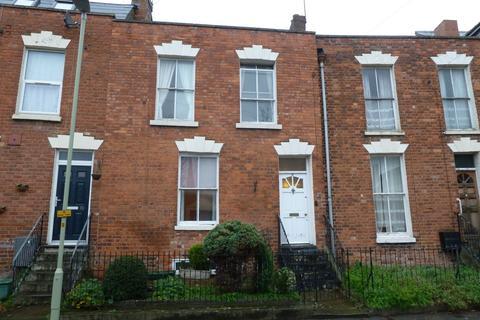 3 bedroom terraced house for sale - Alvin Street, Gloucester, GL1