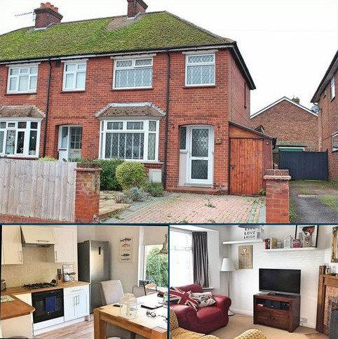 3 bedroom semi-detached house for sale - Minster