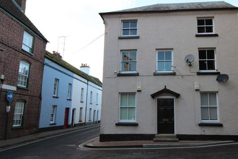 1 bedroom apartment for sale - Agincourt Street, Monmouth