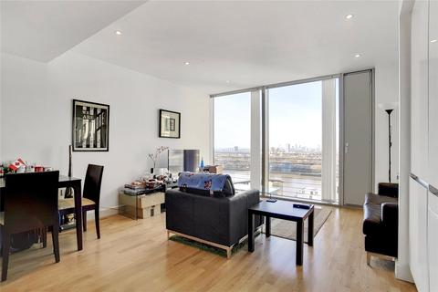 1 bedroom flat to rent - Landmark East, 24 Marsh Wall, London, E14