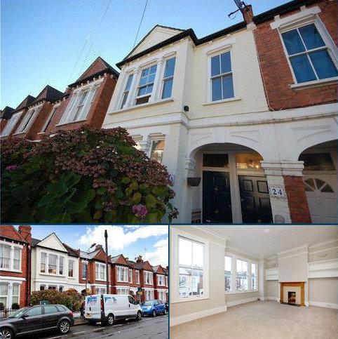 2 bedroom apartment to rent - Edenvale Street, London