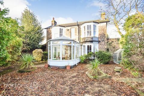 3 bedroom detached house for sale - Moorgate Grove, Moorgate
