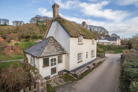 3 bedroom cottage for sale - Three Horse Shoes, Exeter