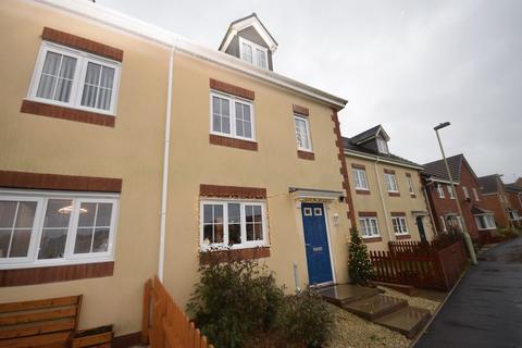 4 bedroom semi-detached house to rent - 20 Heol Bryncethin, Sarn, Bridgend, CF32 9GG
