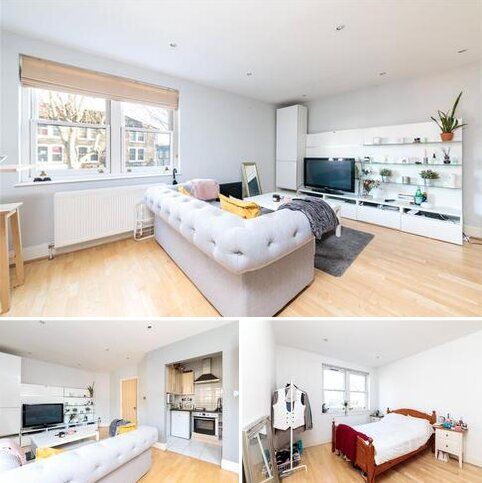 2 bedroom flat to rent - Lauriston Road, Hackney, London, E9