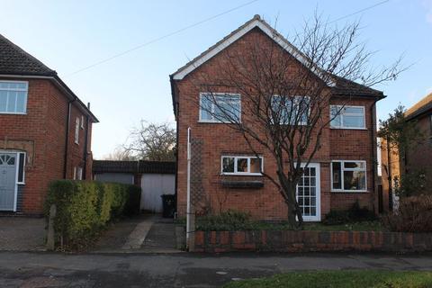 3 bedroom detached house for sale - Stamford