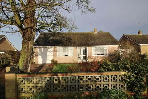 2 bedroom bungalow for sale - Church Lane, Withern, Near Alford