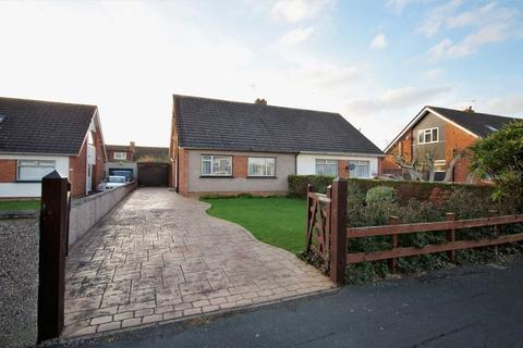 3 bedroom semi-detached bungalow for sale - Bourton Close, Stoke Lodge, Bristol