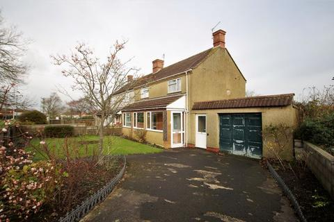 3 bedroom semi-detached house for sale - Callicroft Road, Patchway, Bristol