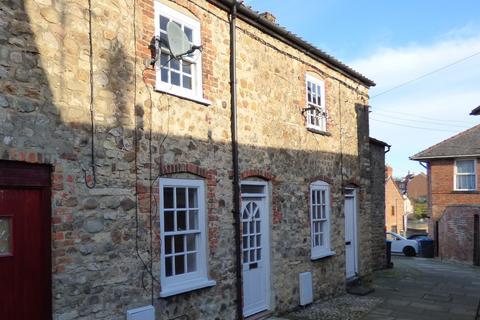 1 bedroom terraced house for sale - Albert Row, Bedale