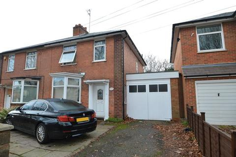 3 bedroom semi-detached house for sale - Brook Lane, Kings Heath, Birmingham, B13