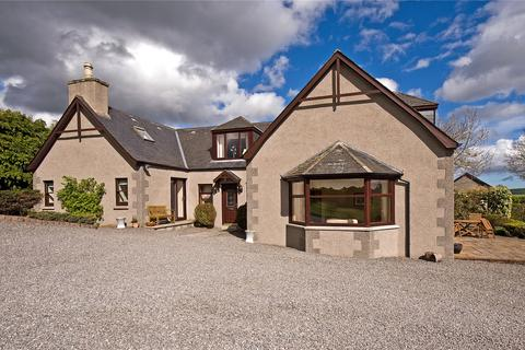 5 bedroom detached house for sale - Hill Of Park House, Drumoak, Banchory, Aberdeenshire