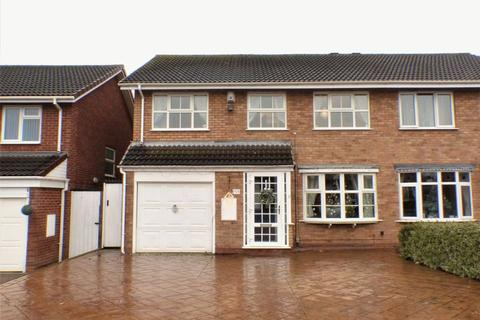 4 bedroom semi-detached house for sale - Oversley Road, Sutton Coldfield