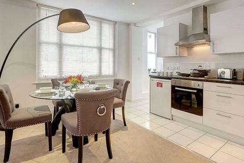 1 bedroom character property to rent - Hill Street, London, W1J