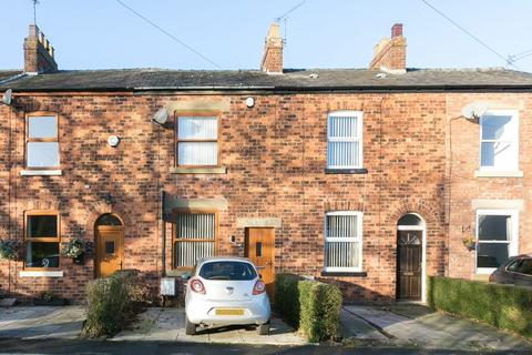 2 bedroom terraced house to rent - 40 Cobbs Brow Lane, Newburgh, WN8 7ND