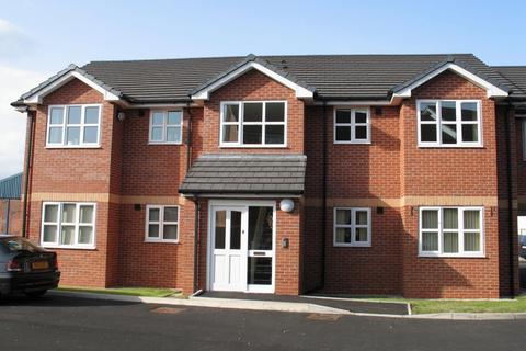 2 bedroom apartment to rent - Jubilee Court, Golborne, Warrington, Cheshire, WA3 3DW