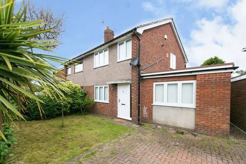 4 bedroom semi-detached house to rent - Bankside, Parbold, WN8 7PJ