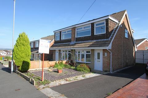 3 bedroom semi-detached house to rent - Lockerbie Place, Winstanley, Wigan, WN3 6TF