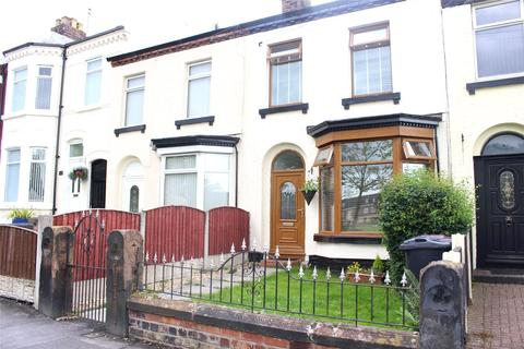 2 bedroom terraced house for sale - West View, Liverpool, Merseyside, L36