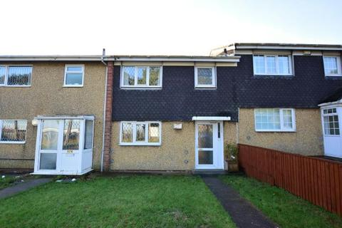 3 bedroom terraced house for sale - Cromwell Road, Grimsby
