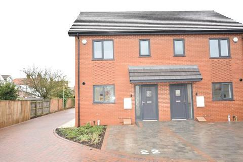 3 bedroom semi-detached house for sale - Winter Gardens Close, Cleethorpes