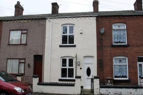 2 bedroom terraced house to rent - Heald Street , Newton Le Willows, Merseyside, WA12 9NT