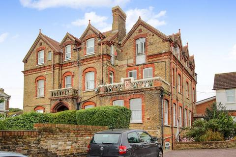 1 bedroom ground floor flat for sale - High Street Ramsgate