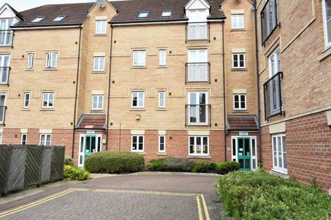 2 bedroom flat for sale - Regal Place, Fletton, Peterborough