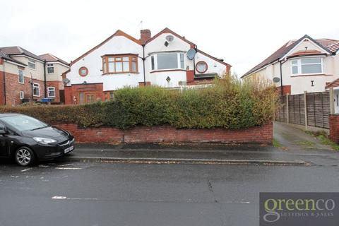 3 bedroom semi-detached house to rent - Windsor Road, Manchester