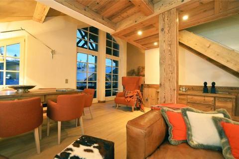2 bedroom apartment - Chalet Gabriel, Seefeld, Austria