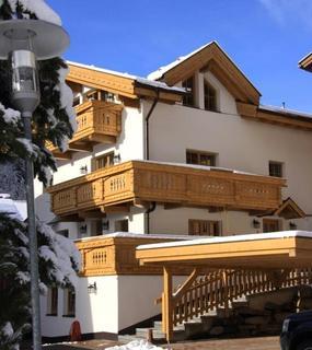 5 bedroom house - Chalet Acasa, Solden, Tirol, Austria