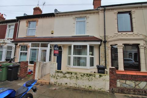 3 bedroom terraced house for sale - Tennyson Road, Portsmouth