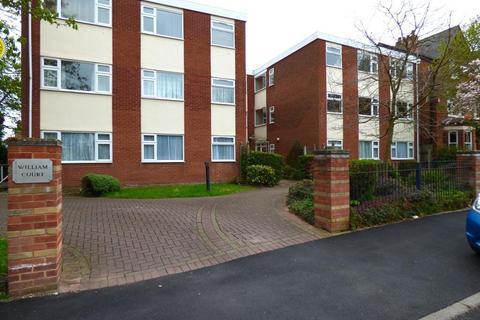 Garage to rent - 49 Clarendon Road, Edgbaston, Birmingham, B16 9SD