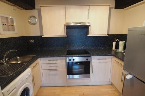 1 bedroom apartment for sale - Warehouse 13, Hull Marina, Hull, HU1 2DZ