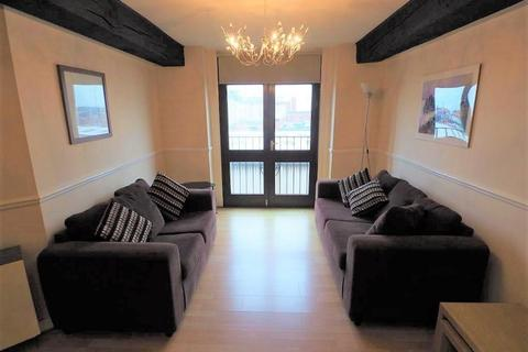 1 bedroom apartment for sale - Warehouse 13, Hull Marina, Hull, HU1 2DZ