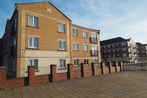2 bedroom apartment for sale - Hartley Bridge, Victoria Dock, Hull, HU9 1QG