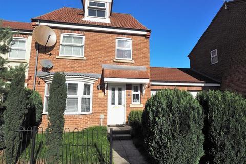 4 bedroom semi-detached house for sale - Attringham Park, Kingswood, Hull, HU7 3GL
