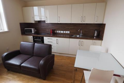 1 bedroom apartment to rent - Bank Chambers, 41 Lowgate, Hull, HU1 1EA