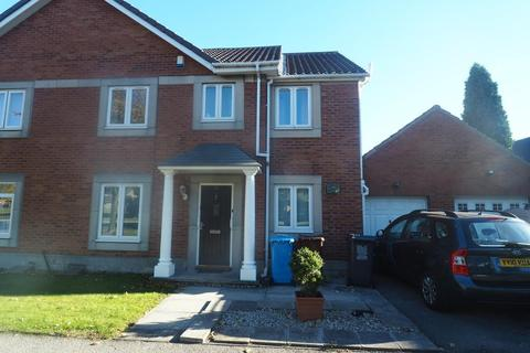 4 bedroom semi-detached house for sale - Southbridge Road, Victoria Dock, Hull, East Yorkshire, HU9 1TL