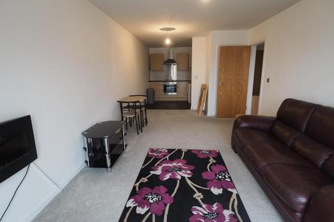 1 bedroom apartment to rent - Old Harbour Court, Tradewinds, Wincomlee, Hull, HU2 8HZ