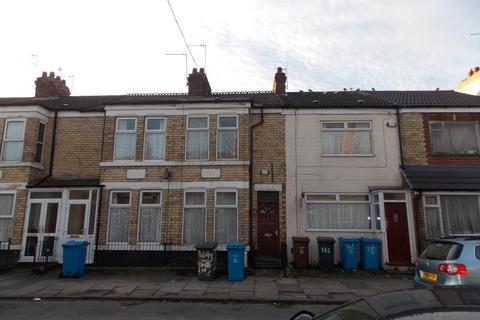 2 bedroom terraced house for sale - Hardy Street, Kingston Upon Hull, HU5 2PH