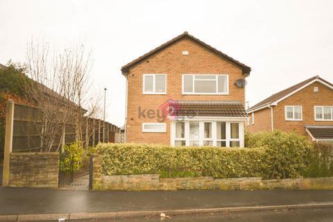 3 bedroom detached house for sale - Westland Road, Westfield, Sheffield, S20